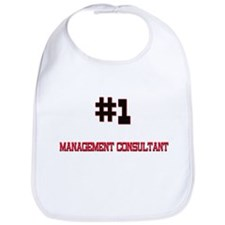 Number 1 MANAGEMENT CONSULTANT Bib