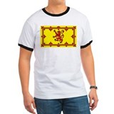 Royal Standard of Scotland T