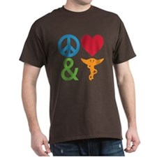 Peace, Love & Chiro T-Shirt