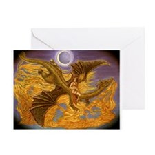 Cute Occult Greeting Cards (Pk of 20)