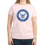 US Navy Women's Light T-Shirt