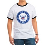US Navy Ringer T