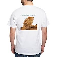bearded dragon head Shirt