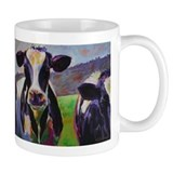 Cows Small Mug