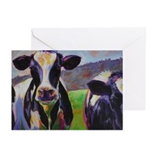 Cows Greeting Cards (Pk of 20)
