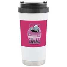 Holy Moley Ceramic Travel Mug