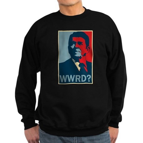 WWRD? Dark Sweatshirt