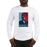 WWRD? Long Sleeve T-Shirt