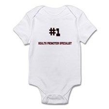 Number 1 HEALTH PROMOTION SPECIALIST Infant Bodysu