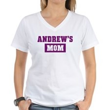 Andrews Mom Shirt