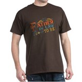 Warm Father in Law T-Shirt