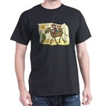 Cute Camel Dark T-Shirt