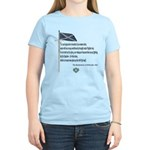 Declaration Of Arbroath Women's Light T-Shirt