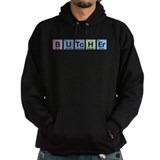 Butcher made of Elements Hoodie