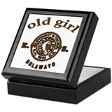 Cool Evelin Keepsake Box