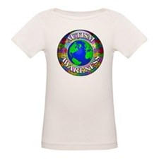 Autism Worldwide Tee