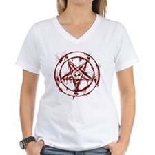 Cute Pentagram Shirt