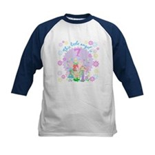 Angel 7th Birthday Tee