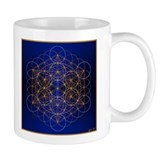 Fruit of Life / Metatron Mug