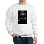 Sir Winston Churchill Sweatshirt
