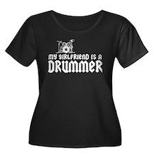My Girlfriend is a Drummer T