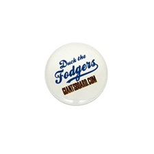 Cute Giants baseball Mini Button (100 pack)