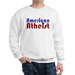 American Atheist Sweatshirt
