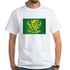 Ireland Green Flag Shirt