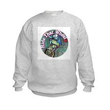 Kids Unicycle Sweatshirt