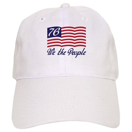 We The People Cap