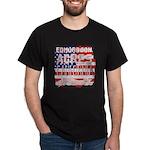 Benson the House Gnome Organic Men's T-Shirt (dark