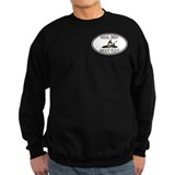 Real Men Shoot Flint Sweatshirt