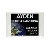 ayden north carolina - greatest place on earth Rec