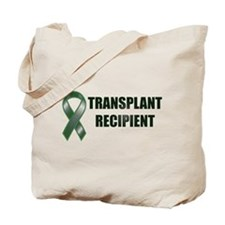 Transplant Inside Tote Bag