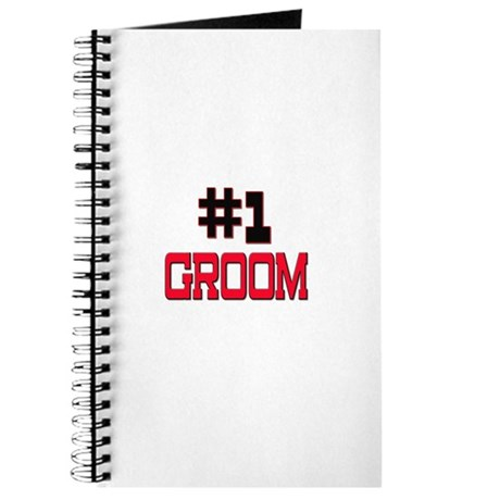 Number 1 GROOM Journal