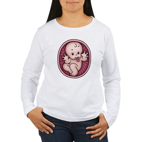 Razz Baby Women's Long Sleeve T-Shirt