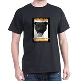 More To It Black T-Shirt