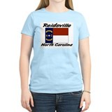 Reidsville North Carolina T-Shirt