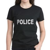 Police Department Tee
