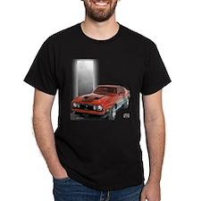 73silverbar T-Shirt