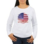 Obama Stimulus Package Organic Women's Fitted T-Sh