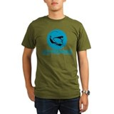 Rothbardian Blue T-Shirt