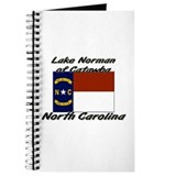 Lake Norman of Catawba North Carolina Journal