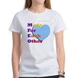 Made For Each Other Tee
