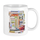 Teacher Small Mug