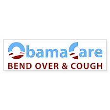 Obama Care Bumper Bumper Sticker