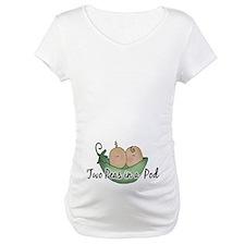 Twins (peas) Shirt