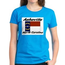 Asheville North Carolina Tee