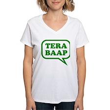 Tera Baap. Shirt