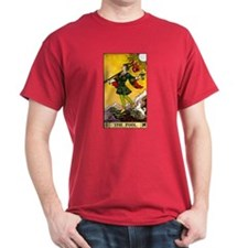 """The Fool"" Color T-Shirt"